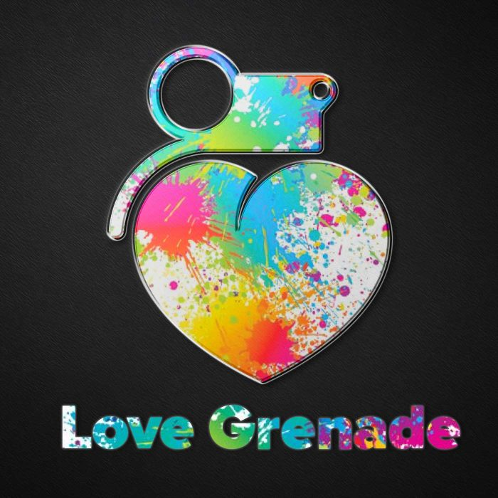 influencink Love Grenade Web Movie